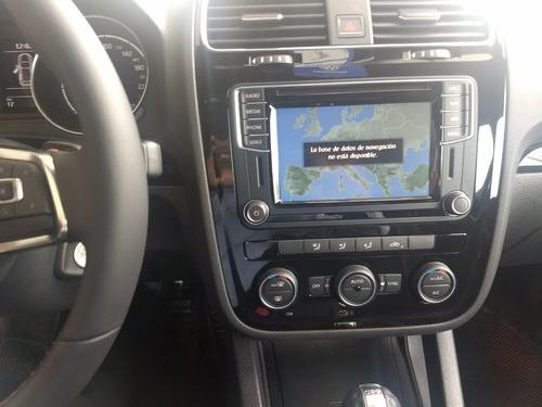 volkswagen scirocco 2.0 tsi gts 211cv dsg ultimos!!!!