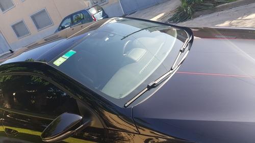 volkswagen scirocco gts 2.0 tsi 211cv dsg 2017
