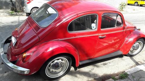 volkswagen sedan 1300 ano 1970  maravilhoso e original