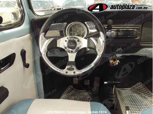 volkswagen sedan 1973