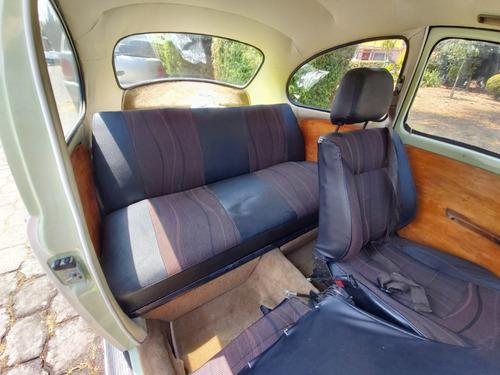 volkswagen sedan 1976