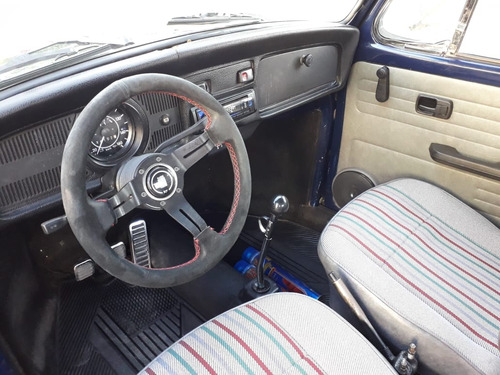 volkswagen sedan 1992 clasico motor 1.6l 4 cll tm