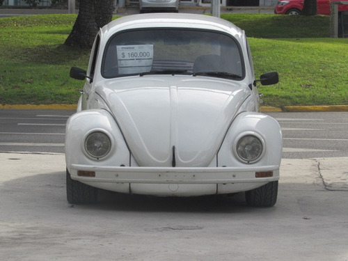 volkswagen sedan 2002 blanco
