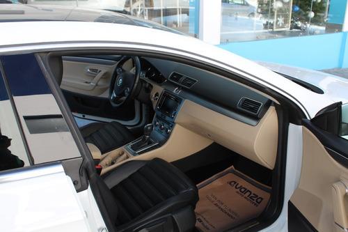 volkswagen sedan cc 2015 automatico 2.0 at