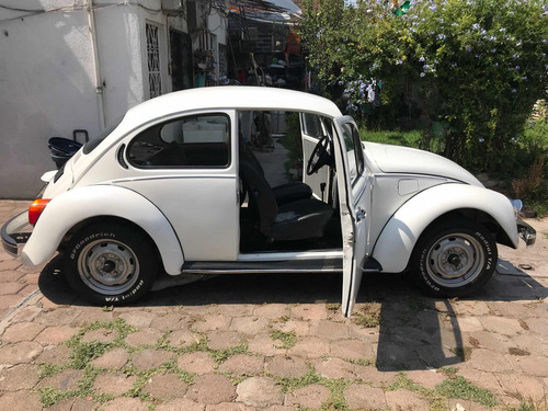 volkswagen sedan clásico