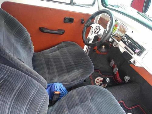 volkswagen sedan estandar