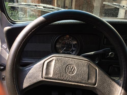 volkswagen sedan fi - 2001 vocho