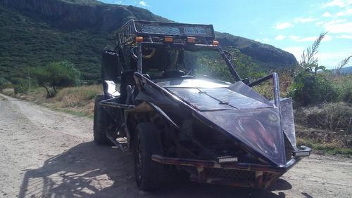 volkswagen sedan modificado todoterreno arenero