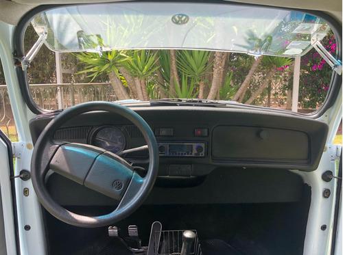 volkswagen sedan tipo clásico playero