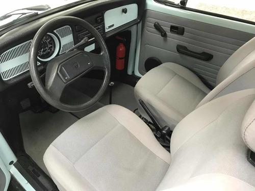 volkswagen sedan ultima edicion 2004