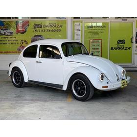 Volkswagen Sedan Unificado  2 Puertas Std Perla