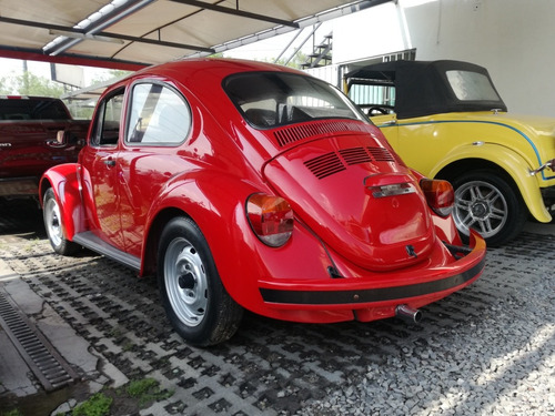 volkswagen sedan (vocho)  basico