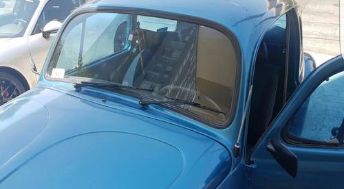 volkswagen sedan vocho impecable 1999