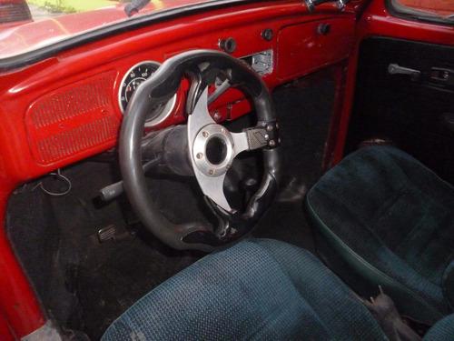 volkswagen sedàn 1970
