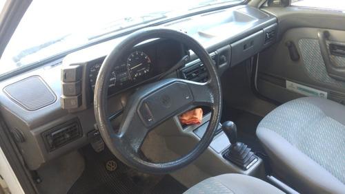 volkswagen senda 1.6 confort 1ra mano muy bueno