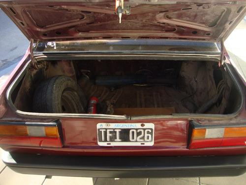 volkswagen senda 1.6 diesel