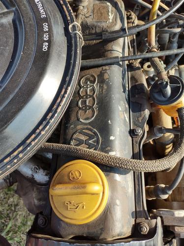 volkswagen senda 1.6 nafta 1994