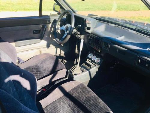 volkswagen senda 1.8 confort 1992