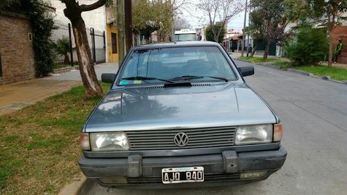 volkswagen senda 1995 unica mano financio 100%