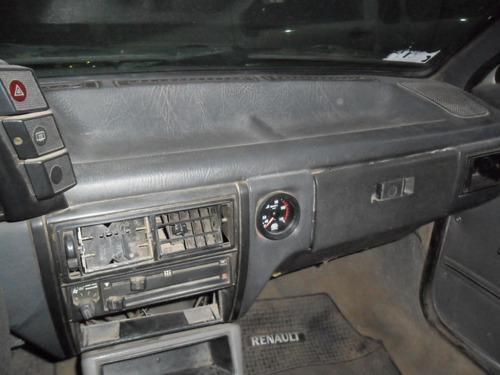 volkswagen senda gnc 1994