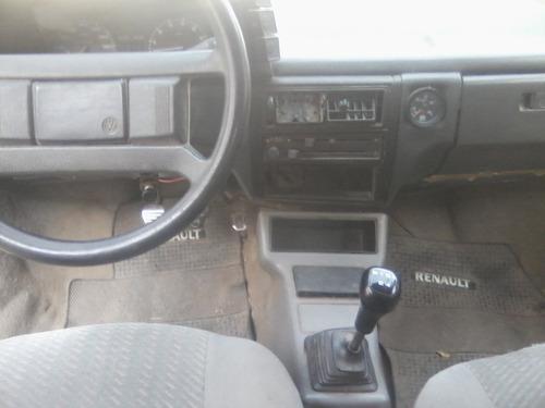 volkswagen senda gnc 1995 $69.900