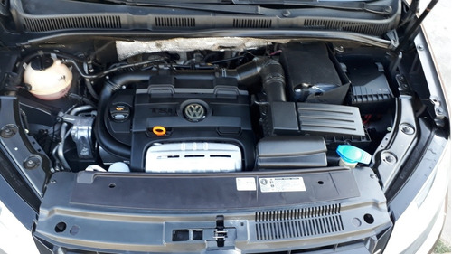 volkswagen sharan 1.4 comfortline tsi bluemotion 6mt 2011
