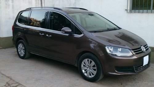 volkswagen sharan 1.4 tsi 6mt bluemotion confortline (150cv)