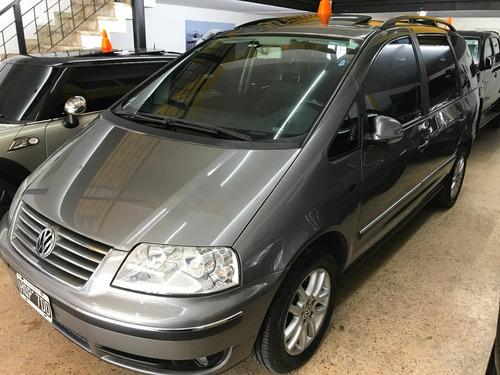 volkswagen sharan 1.8 turbo trendline