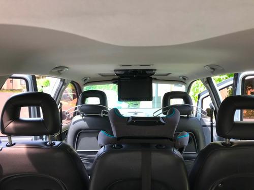 volkswagen sharan 1.9 tdi highline tiptronic 2008 diesel