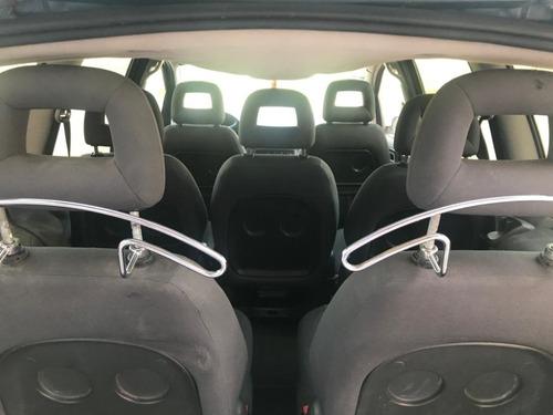 volkswagen sharan  diesel 7 asientos at impecable horacio53