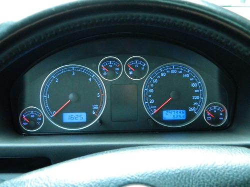 volkswagen sharan highline 1.9tdi tiptronic /// 2007