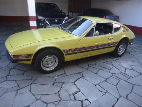 volkswagen sp2 1973