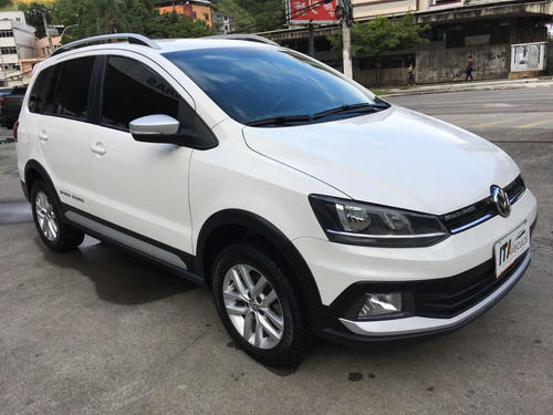 volkswagen space cross 1.6 16v msi total flex 5p 2015