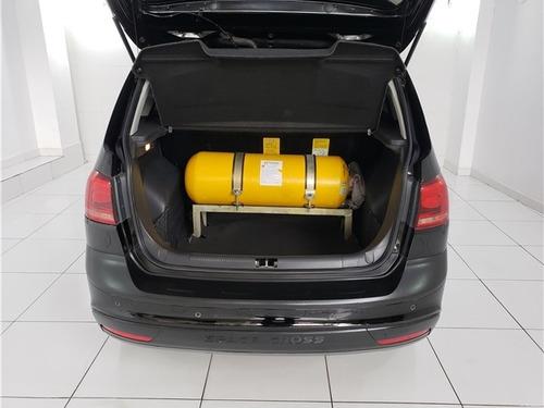 volkswagen space cross 1.6 mi 8v flex 4p automatizado