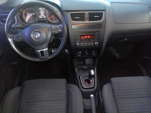 volkswagen space cross 1.6 msi 16v flex 4p aut
