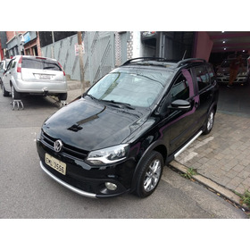 Volkswagen Space Cross 1.6 Total Flex 5p