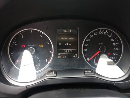 volkswagen space cross 1.6 total flex 5p