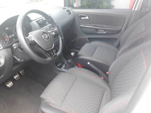 volkswagen space cross 2016 1.6 16v msi total flex 5p