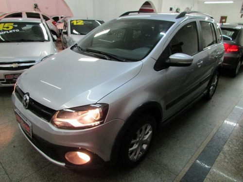 volkswagen space cross i-motion 1.6 msi 16v total f..cfy3019