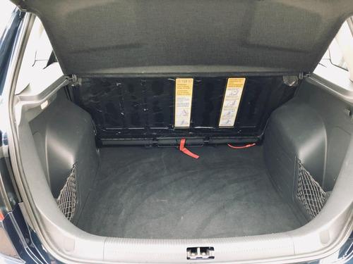 volkswagen spacefox 1.6 comfortline total flex 5p (br)