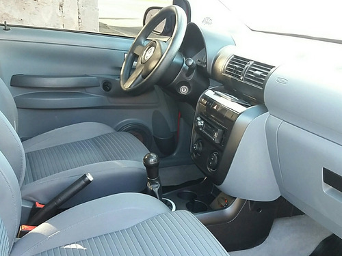volkswagen spacefox 1.6 mi comfortline 8v flex 4p manual