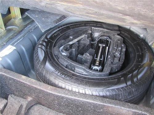 volkswagen spacefox 1.6 mi plus 8v flex 4p manual