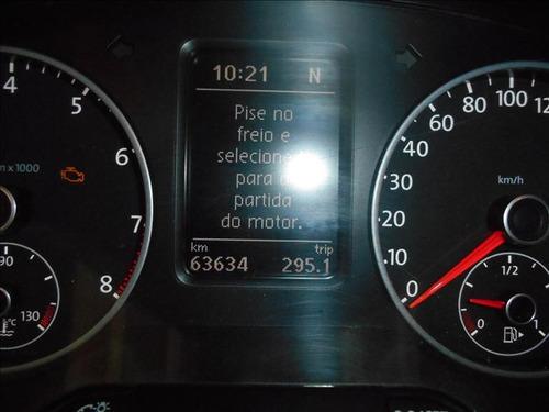 volkswagen spacefox 1.6 mi sportline i-motion 8v