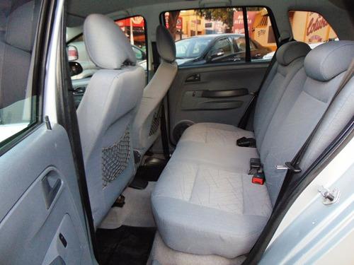 volkswagen spacefox 1.6 plus total flex 2008