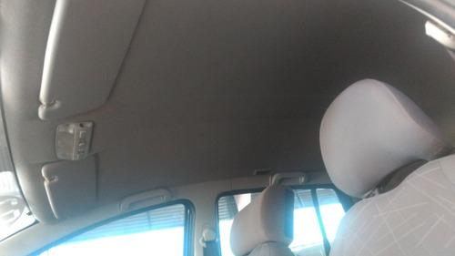 volkswagen spacefox 1.6 plus total flex 5p 2007