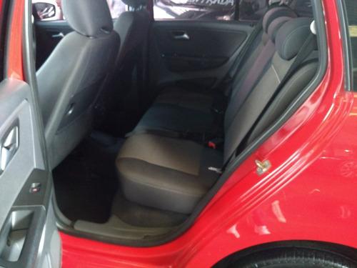 volkswagen spacefox 1.6 sportline total flex 5p 2012/2012
