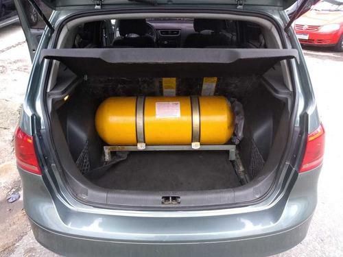 volkswagen spacefox 1.6 sportline total flex 5p