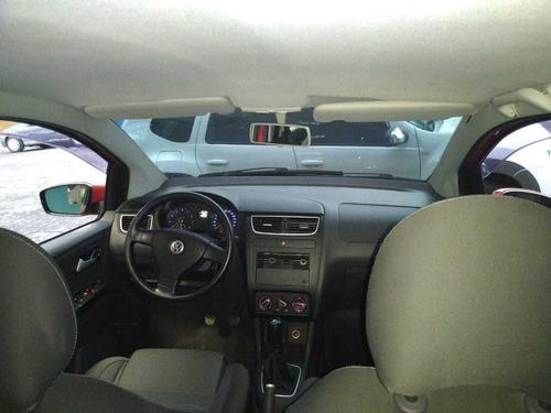 volkswagen spacefox 1.6 total flex 5p 2011