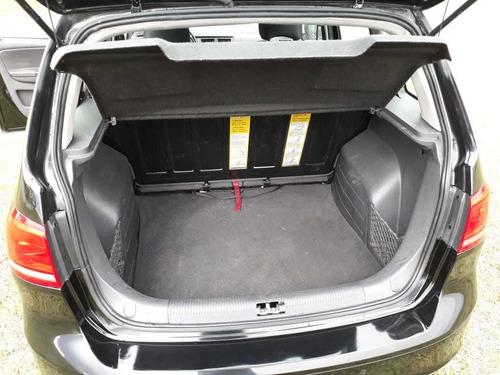 volkswagen spacefox carro