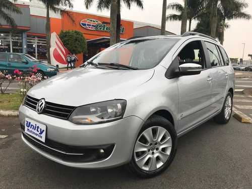 volkswagen spacefox sport 1.6 imotion